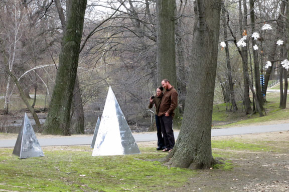 Reflective Pyramids in Olmsteads Park.jpg