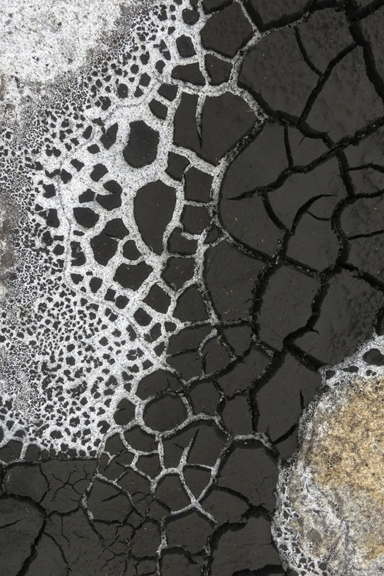 Fogo Island Cracks :: 1