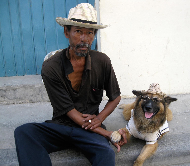 Cuban Moments :: Straw Hat