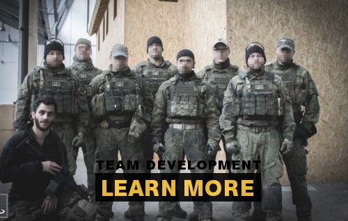 Individual & Team development