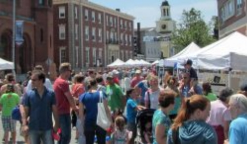 Arts Fest Beverly is on Saturday, June 16, 2018. Join us for our outdoor juried art festival with over 150 artists, crafters and vintage vendors. We also have entertainment, food trucks, free kids' activities and more. 2000+ people attend Arts Fest each year. Arts Fest is held outside, rain or shine. This is our 16th year.