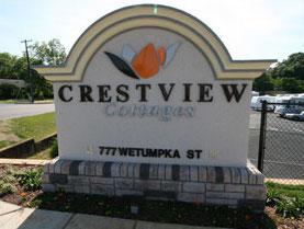 Crestview Senior Living