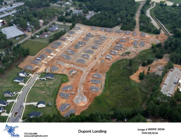 Dupont Landing (in Progress)