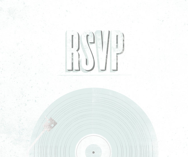 RSVP Back-of-Card