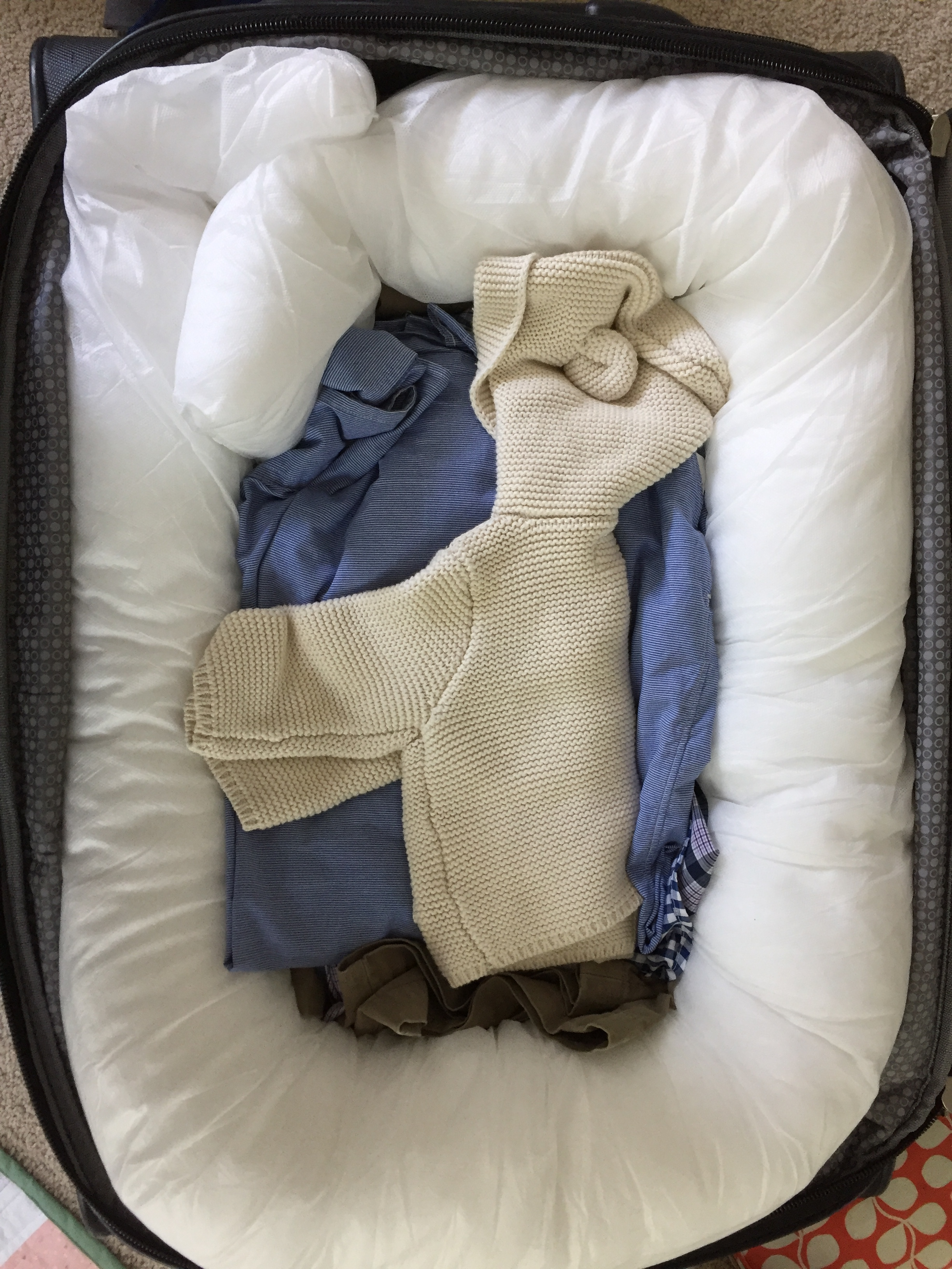 Suitcase Layer 2