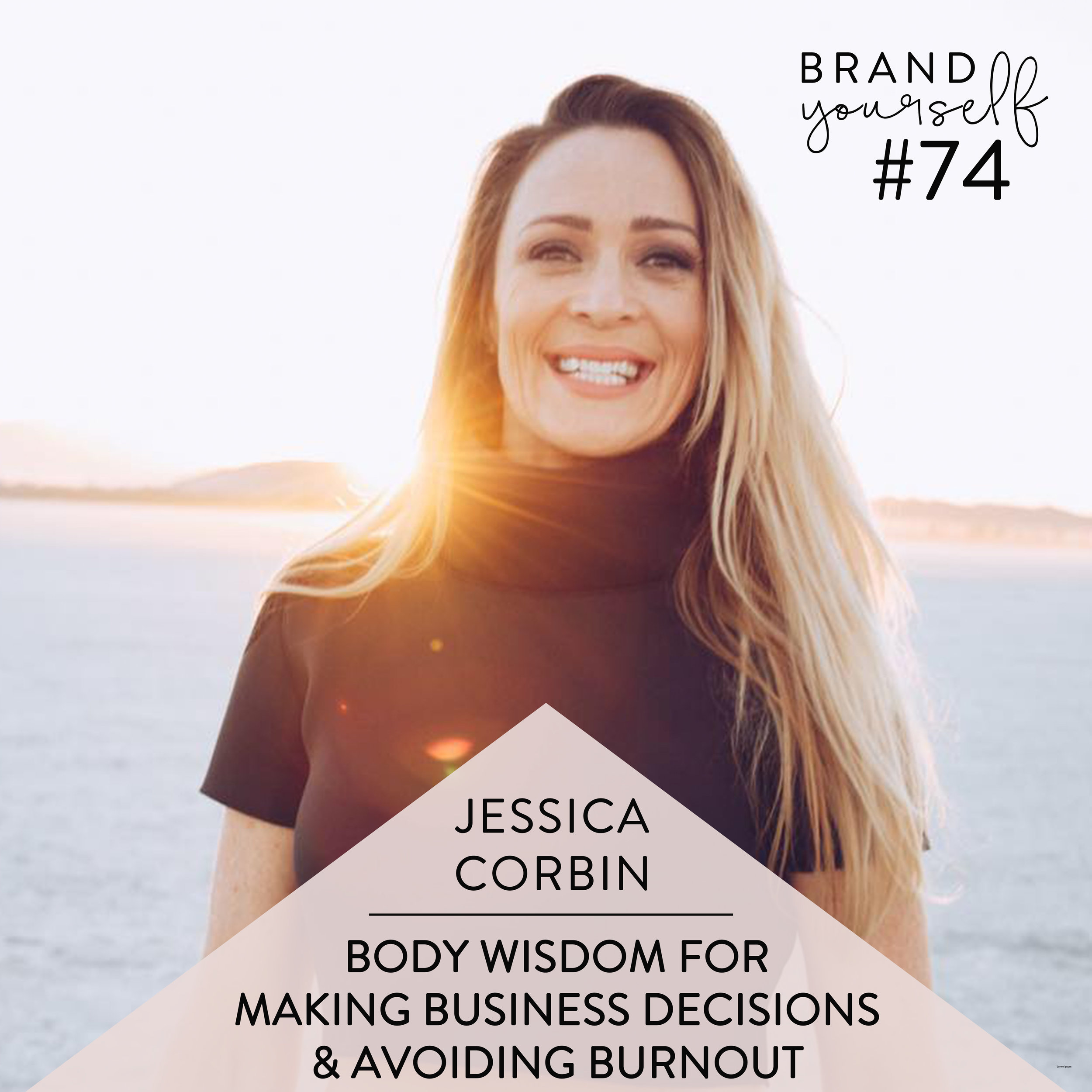 Wisdom for building business without burning out - Marketing Guru Blair Badenhop sits down with Jessica Corbin to talk about how to leverage your natural born wisdom to build business without burning out. Check out the full conversation here.