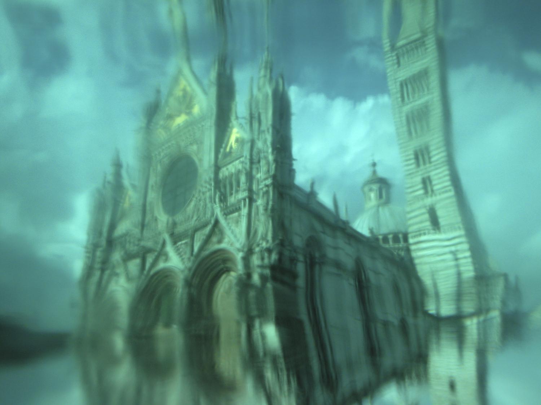 Siena Cathedral – Siena, IT