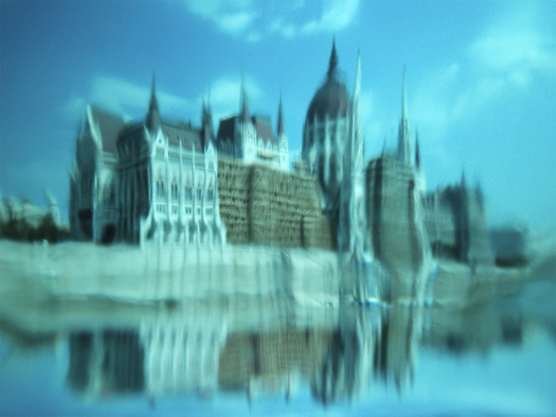 House of Parliment – Budapest, HU