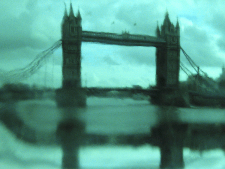 London Bridge –London, UK