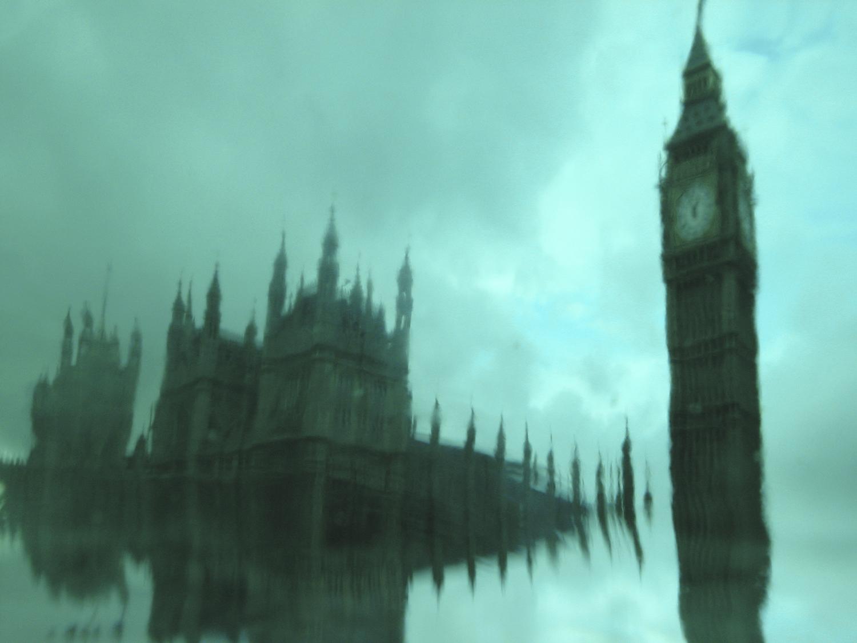 Big Ben & Parliment - London, UK