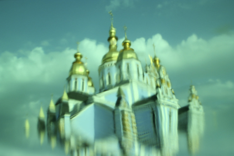 St. Michaels Cathedral – Kiev, UKR