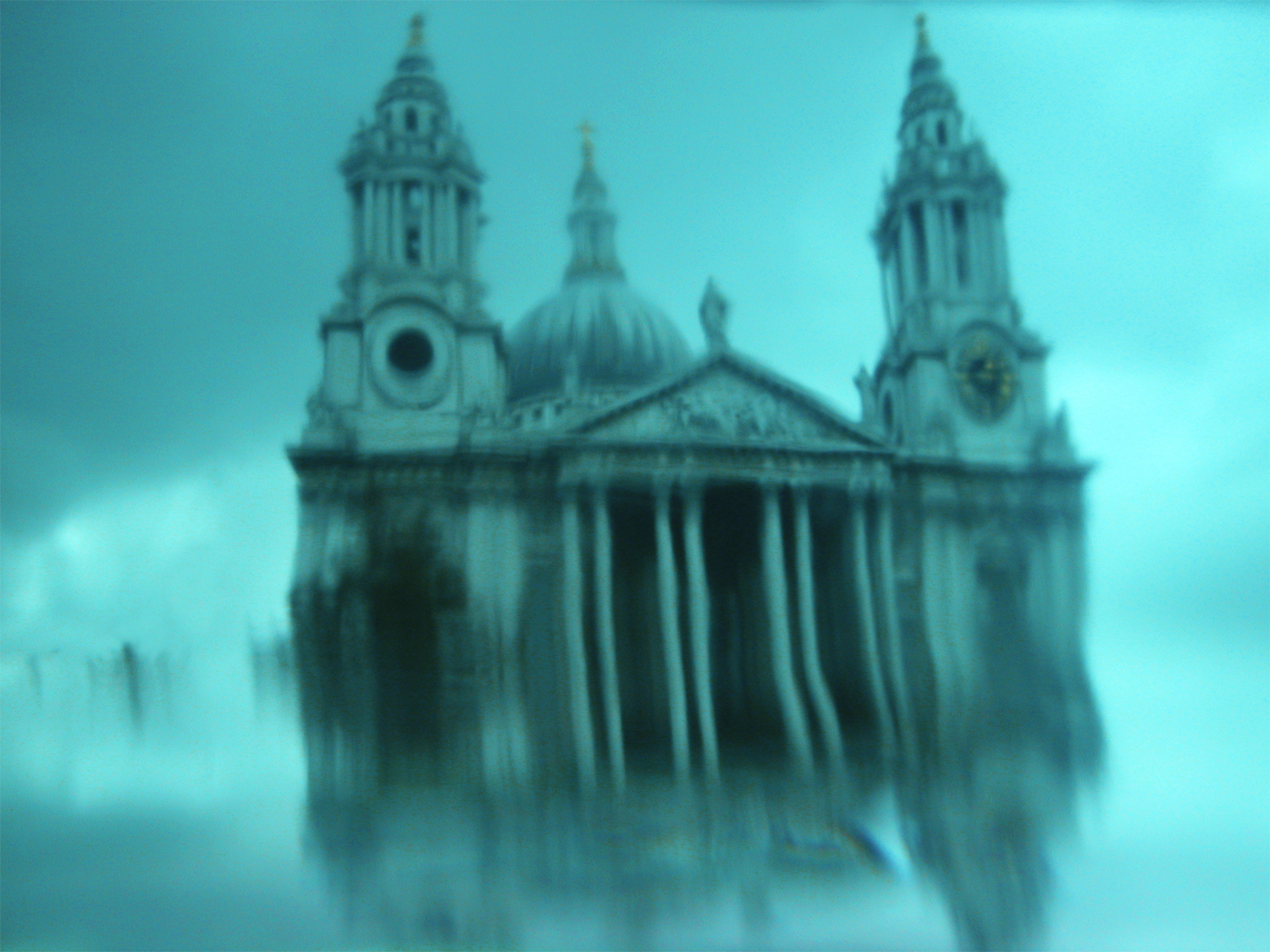 St. Paul's Cathedral - London, UK