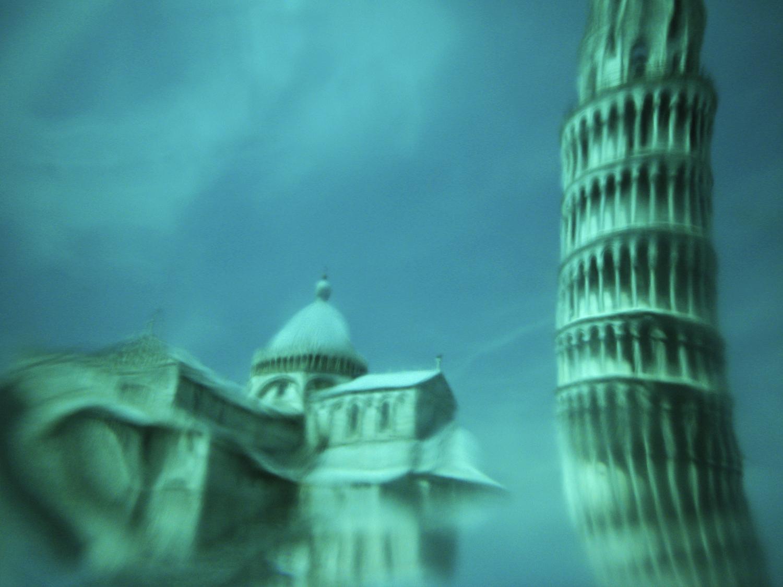 Leaning Tower of Pisa & Duomo - Pisa, IT