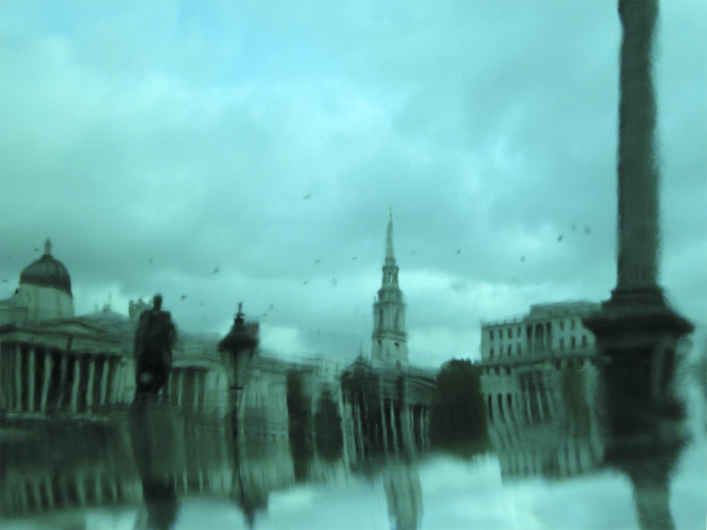 Trafalgar Square - London, UK