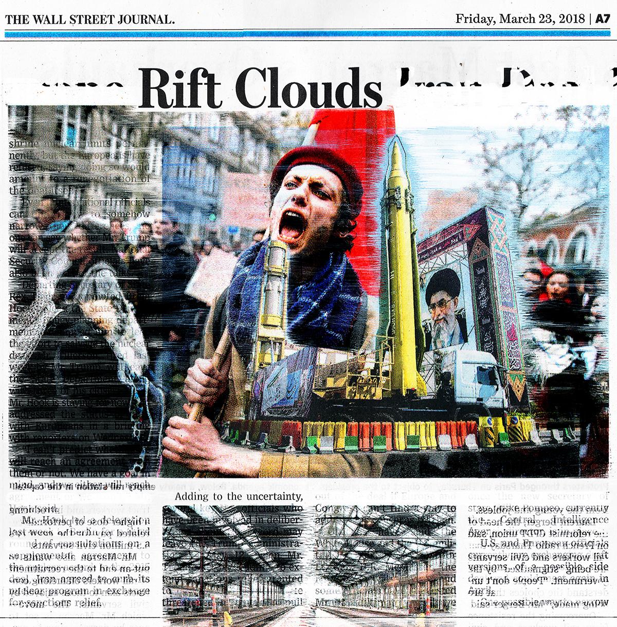 RIFT CLOUDS -