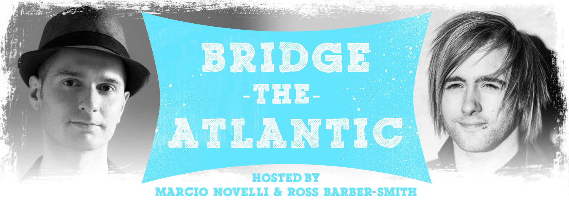CLICK HERE: Bridge the Atlantic - Judy Stakee  Podcast Interview