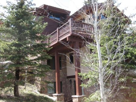 Alpine Drive Lot 40 2010-05-13 034.JPG