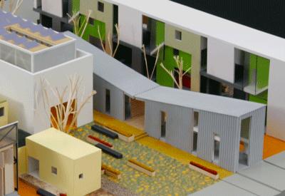 Estudio Teddy Cruz: Casa Familiar at MoMA