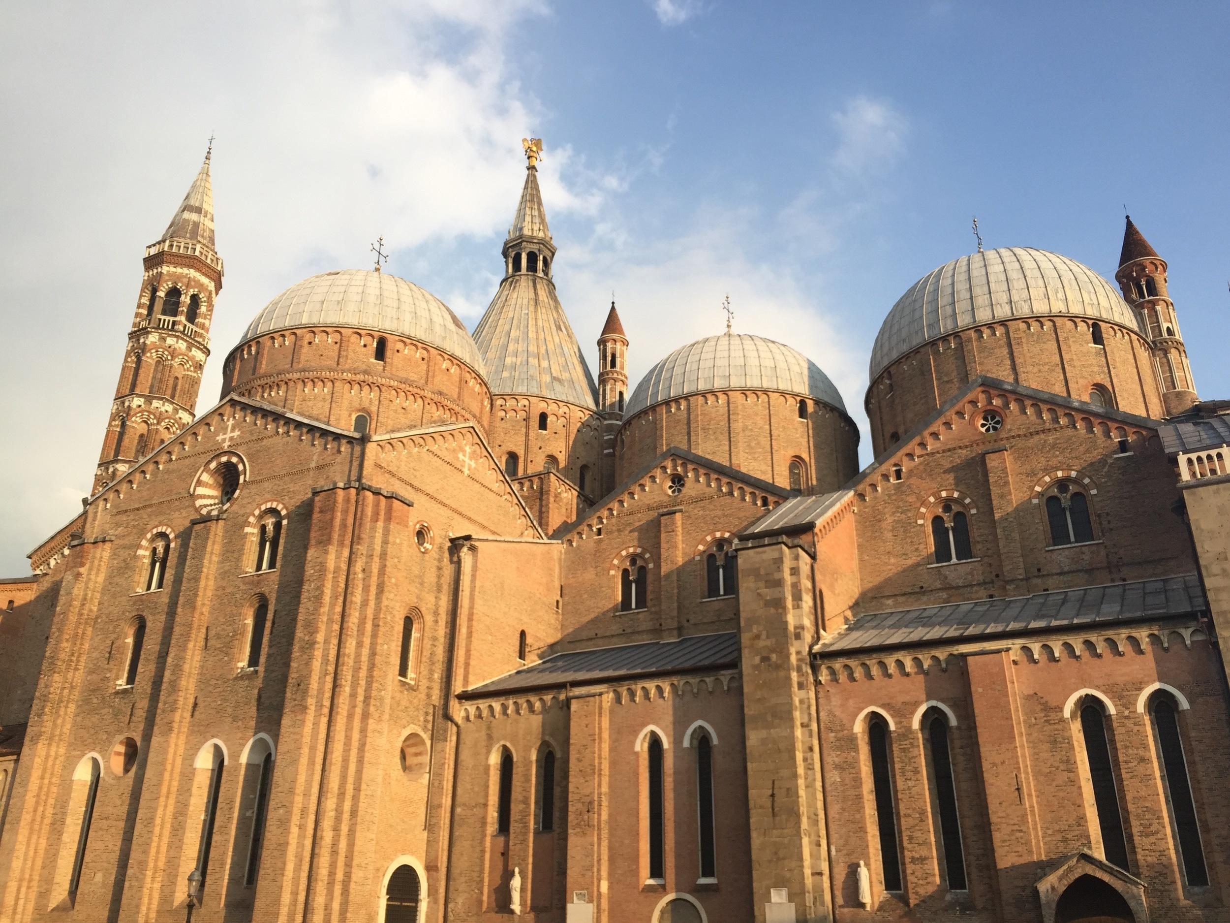 Basilica d'Sant Antonio