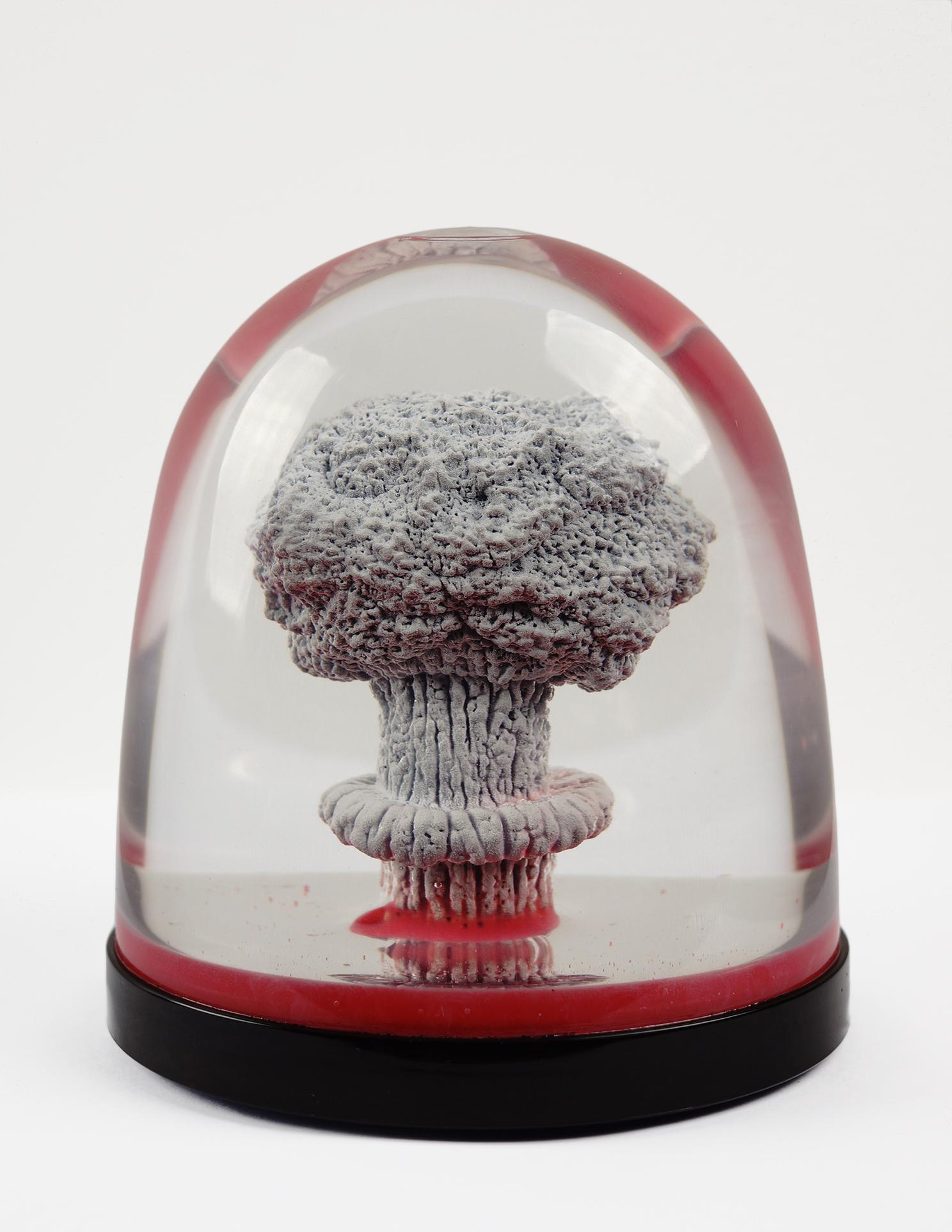 """Cloud Globe"""