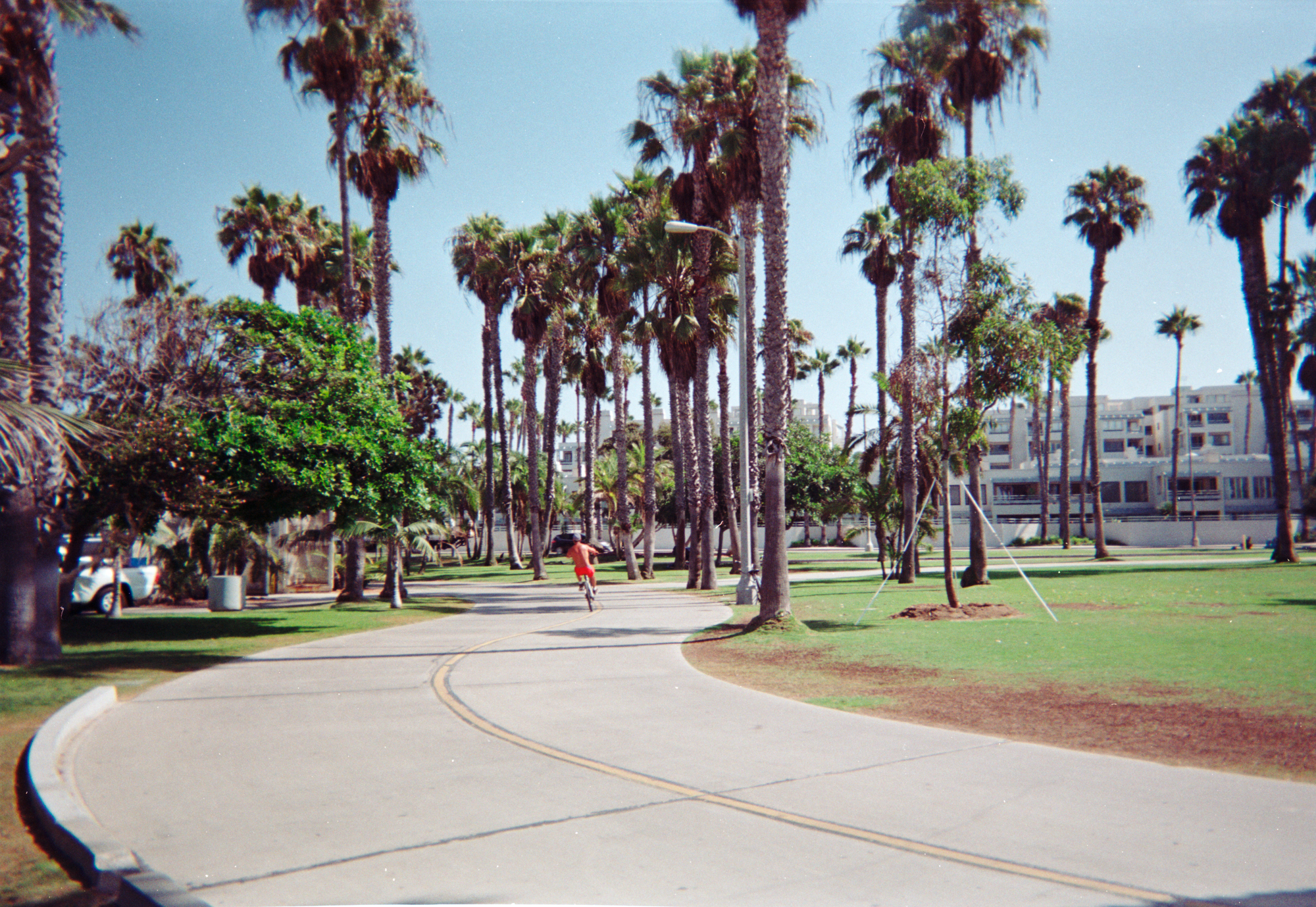 Santa Monica, Fujifilm