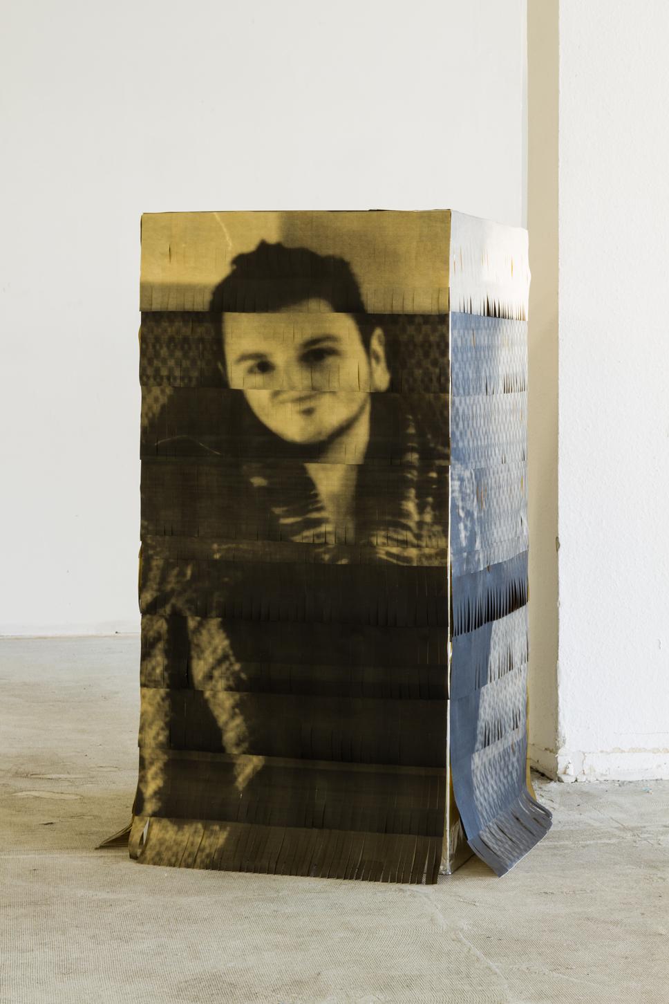 Melissa Steckbauer