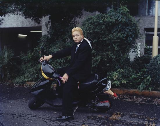 Yasuyuki Takagi