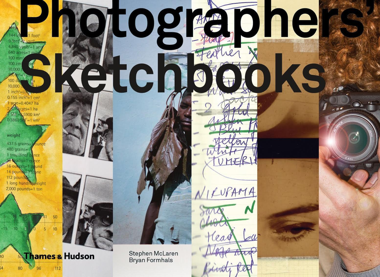 Photographers Sketchbooks.jpg