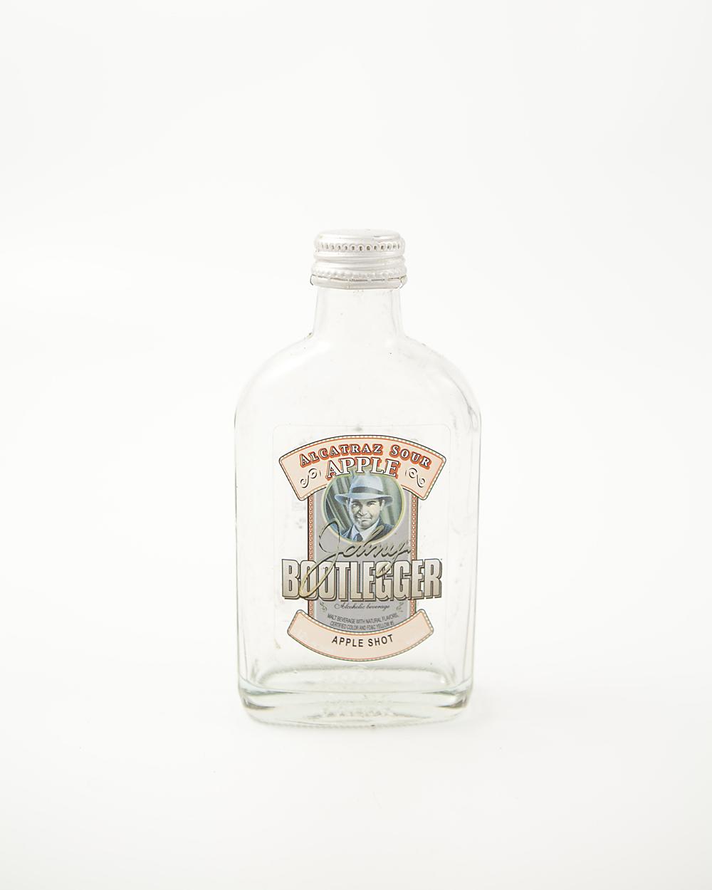 Artifacts - Liquor Bottle