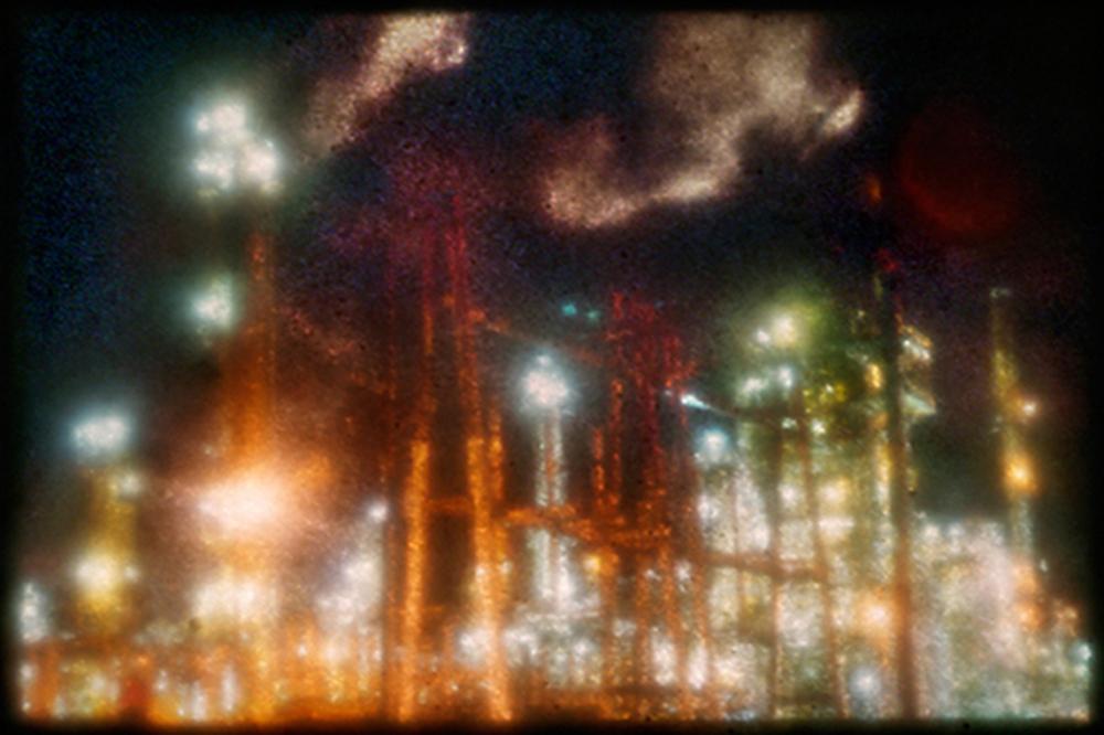 """30°28'28.73""""N, 91°12'40.55""""W (Port Allen) © AnnieLaurie Erickson"""