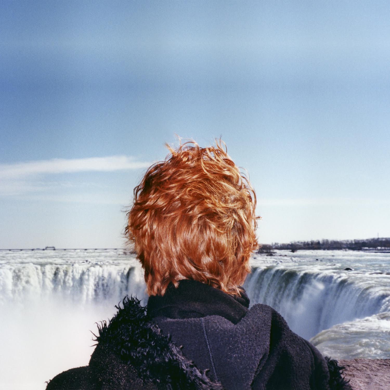Catherine, Niagara Falls. ©  Derek Shapton