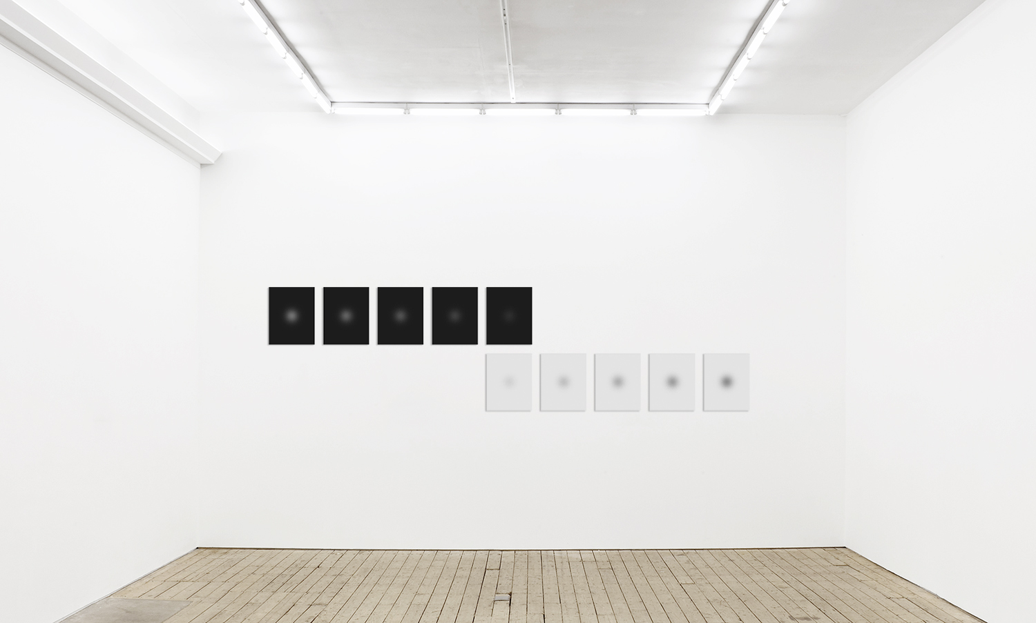 (Installation Photo) And All of a Sudden You Were Gone © Rafael Soldi