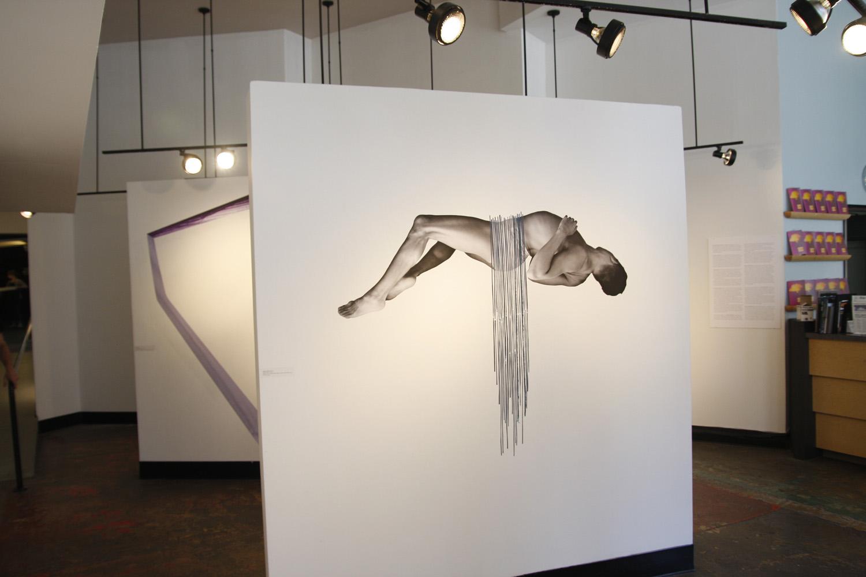 Installation photo credit: Anne Pallesen