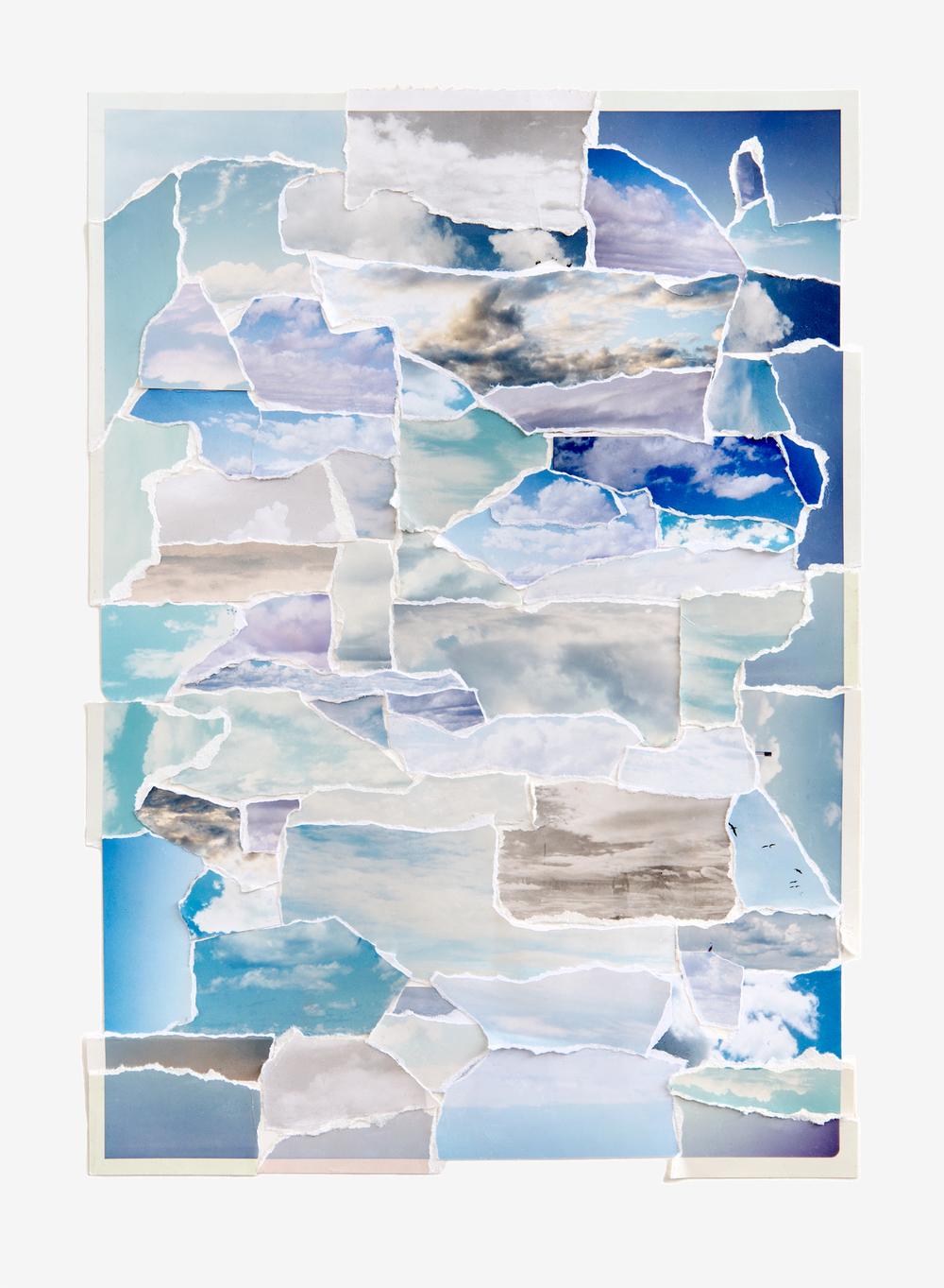 Cloud Formation, 2016. © Joe Rudko