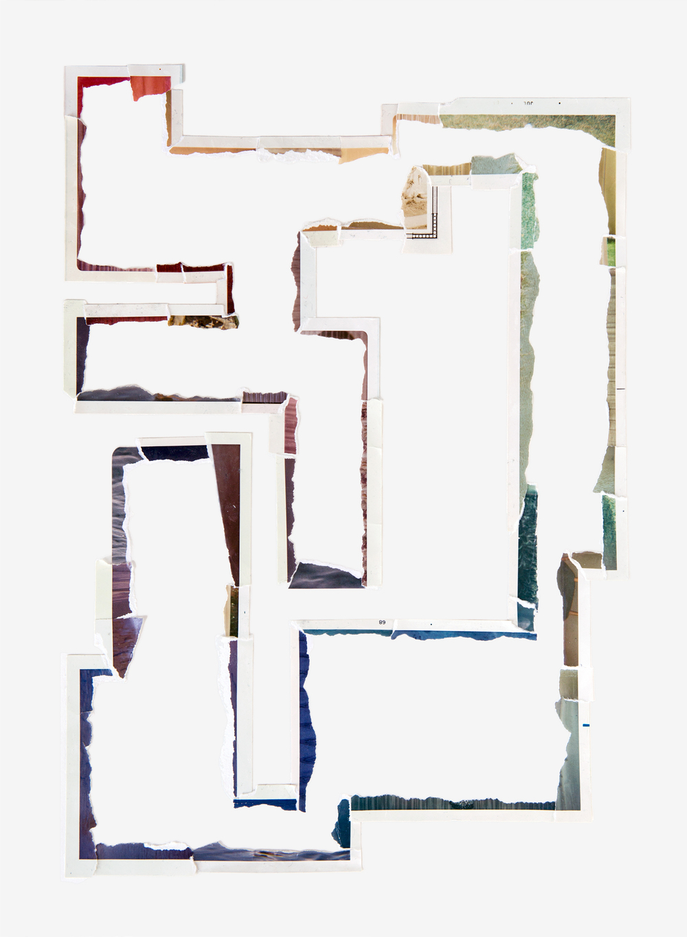 Rainbow Lasso, 2016. © Joe Rudko