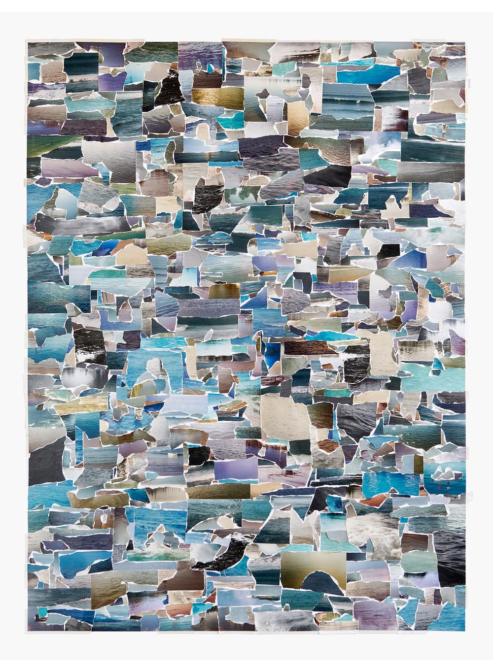 Body of Water, 2016. © Joe Rudko