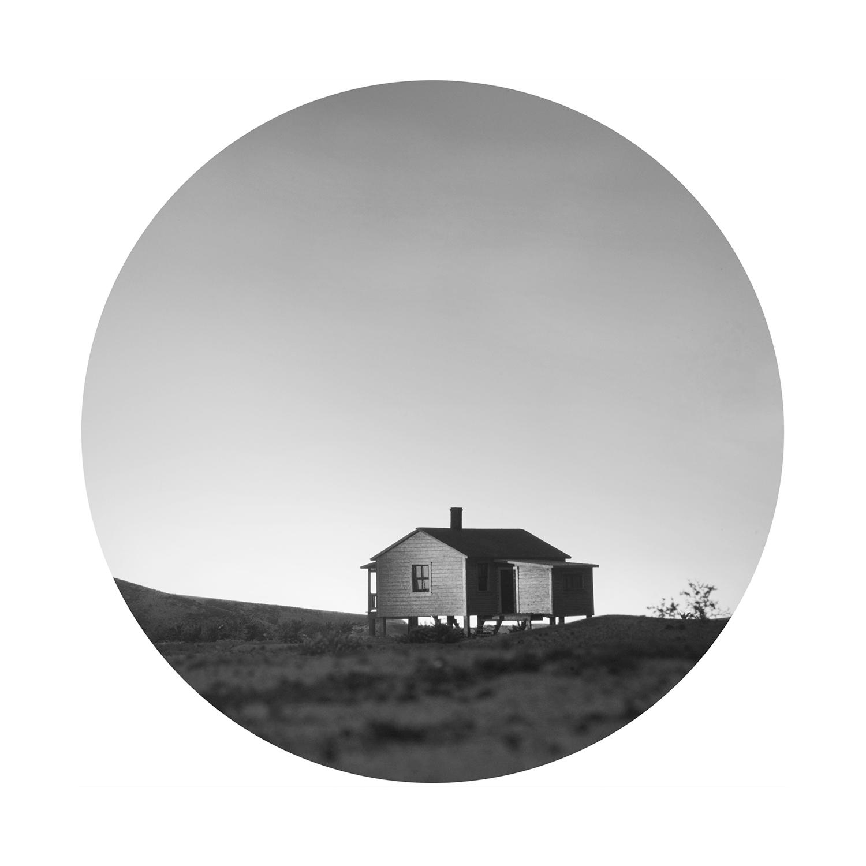 House (Dusk) © Bill Finger