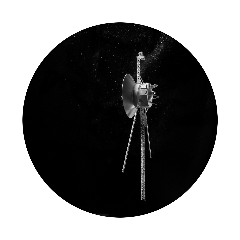 Voyager 04 © Bill Finger