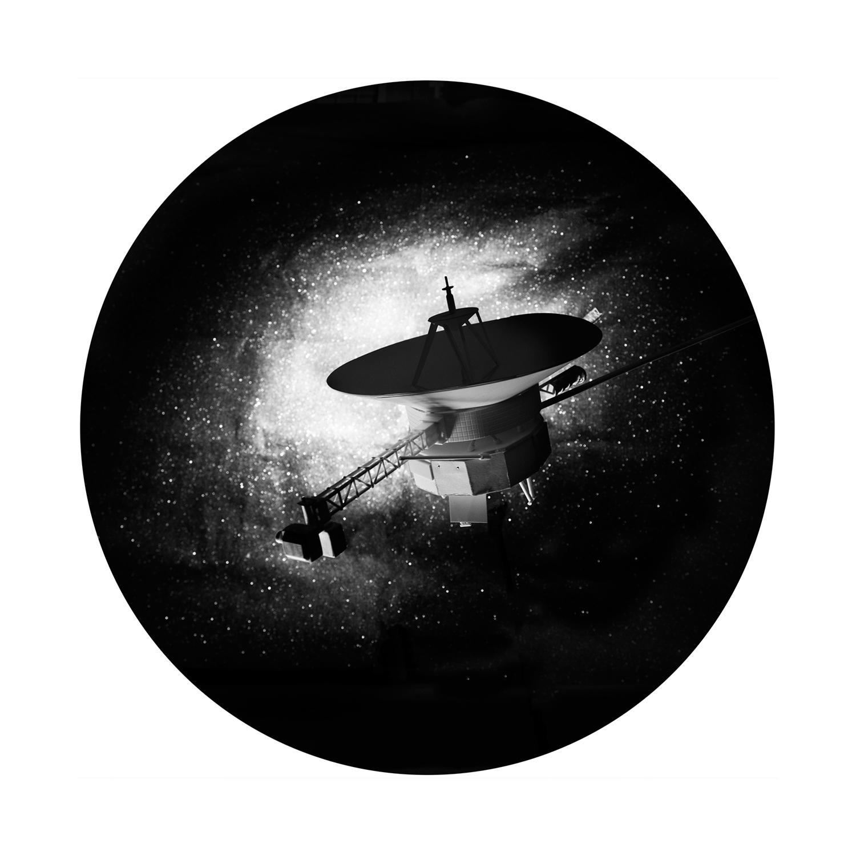Voyager 05 © Bill Finger