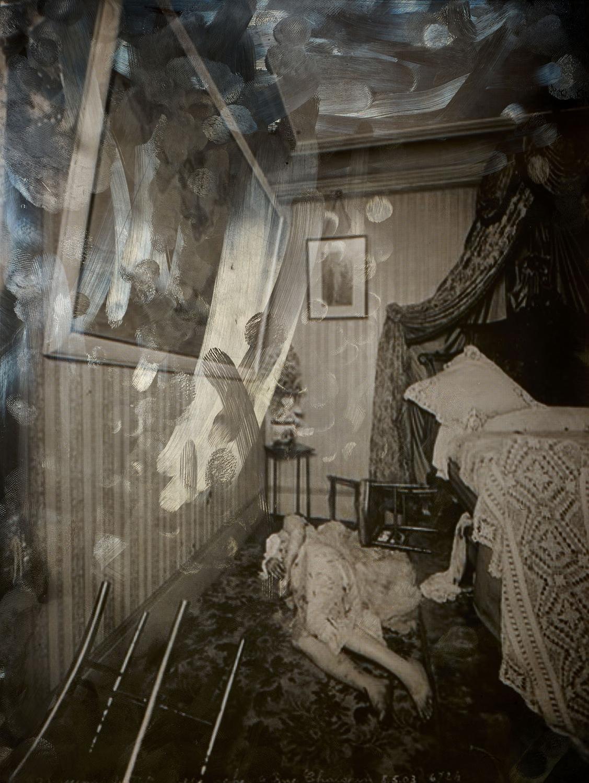 MOVIE_PILOT_COM_LONG_TIME_DEAD  © Tabitha Soren