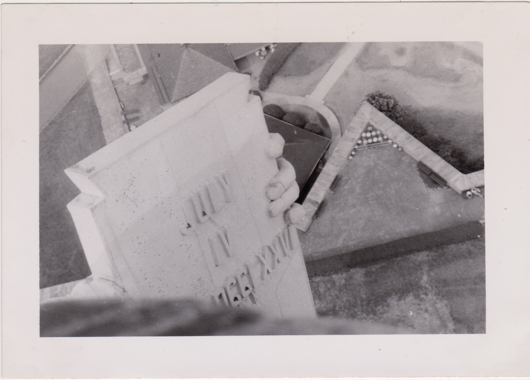 Snapshot from the collection of Robert E. Jackson