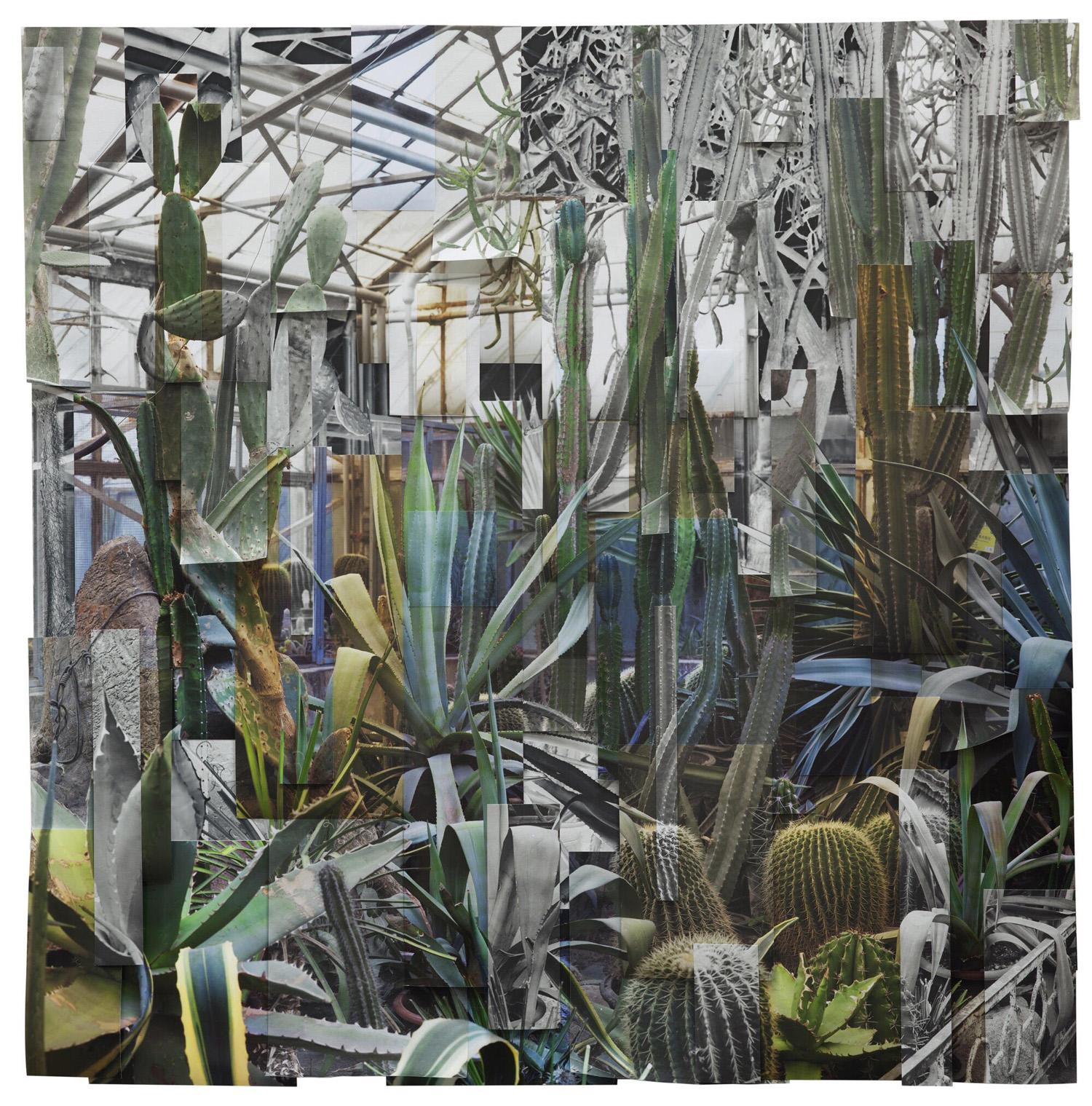 Ji Zhou @ Klein Sun Gallery/ Seattle Art Fair