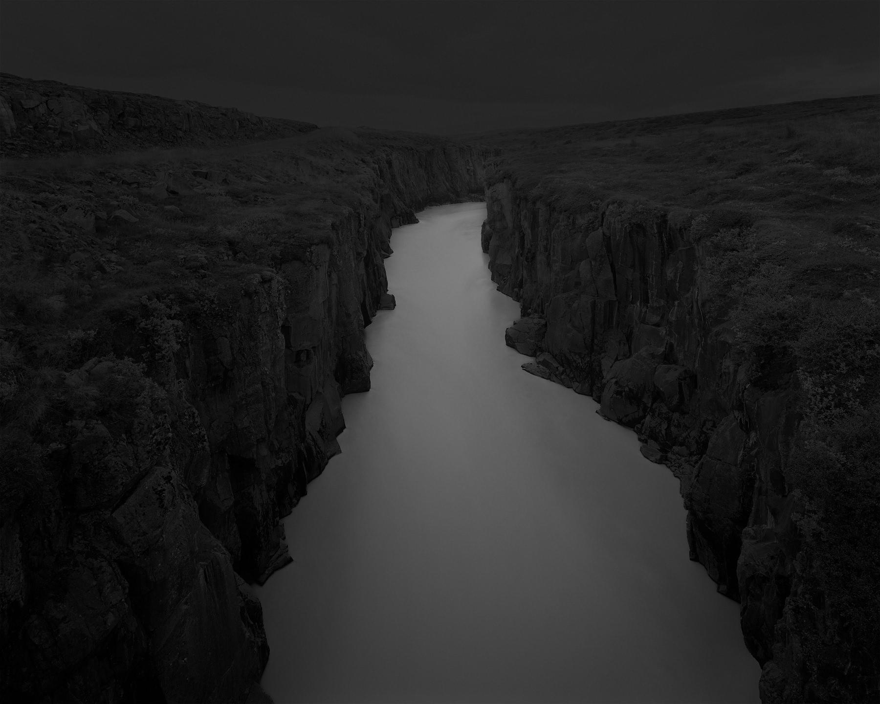 River XIV, 2014 © Adam Katseff