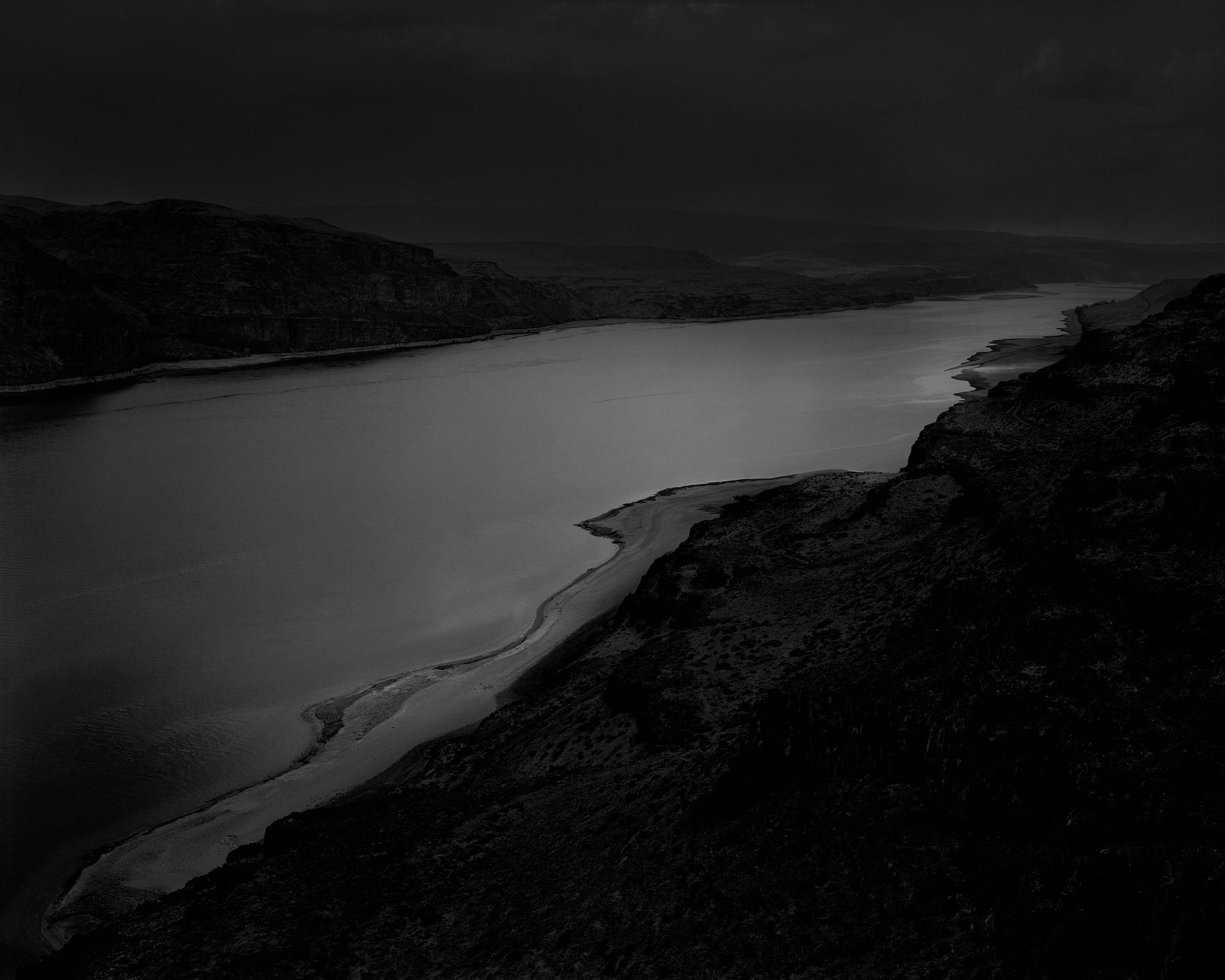 River II, 2014 © Adam Katseff