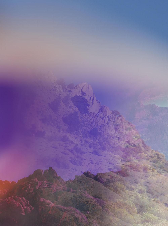 Psychscape 73 (Downs, Mount, CA), 2017.j