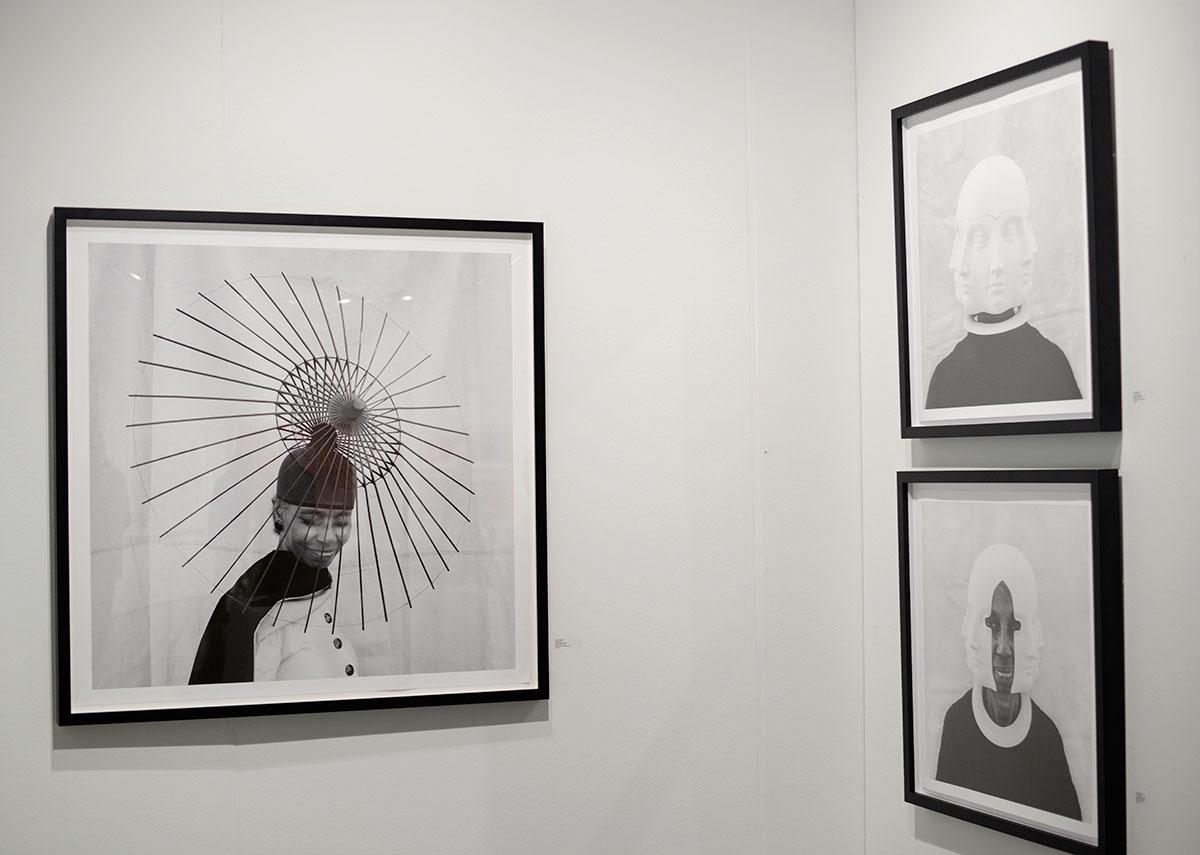 © Dario Calmese @ Projects+ Gallery