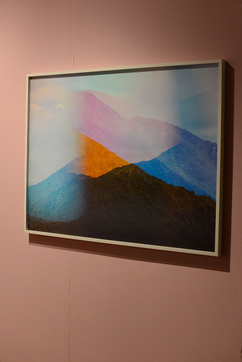 Terri Lowenthal at CULT Aimee Friberg Exhibitions