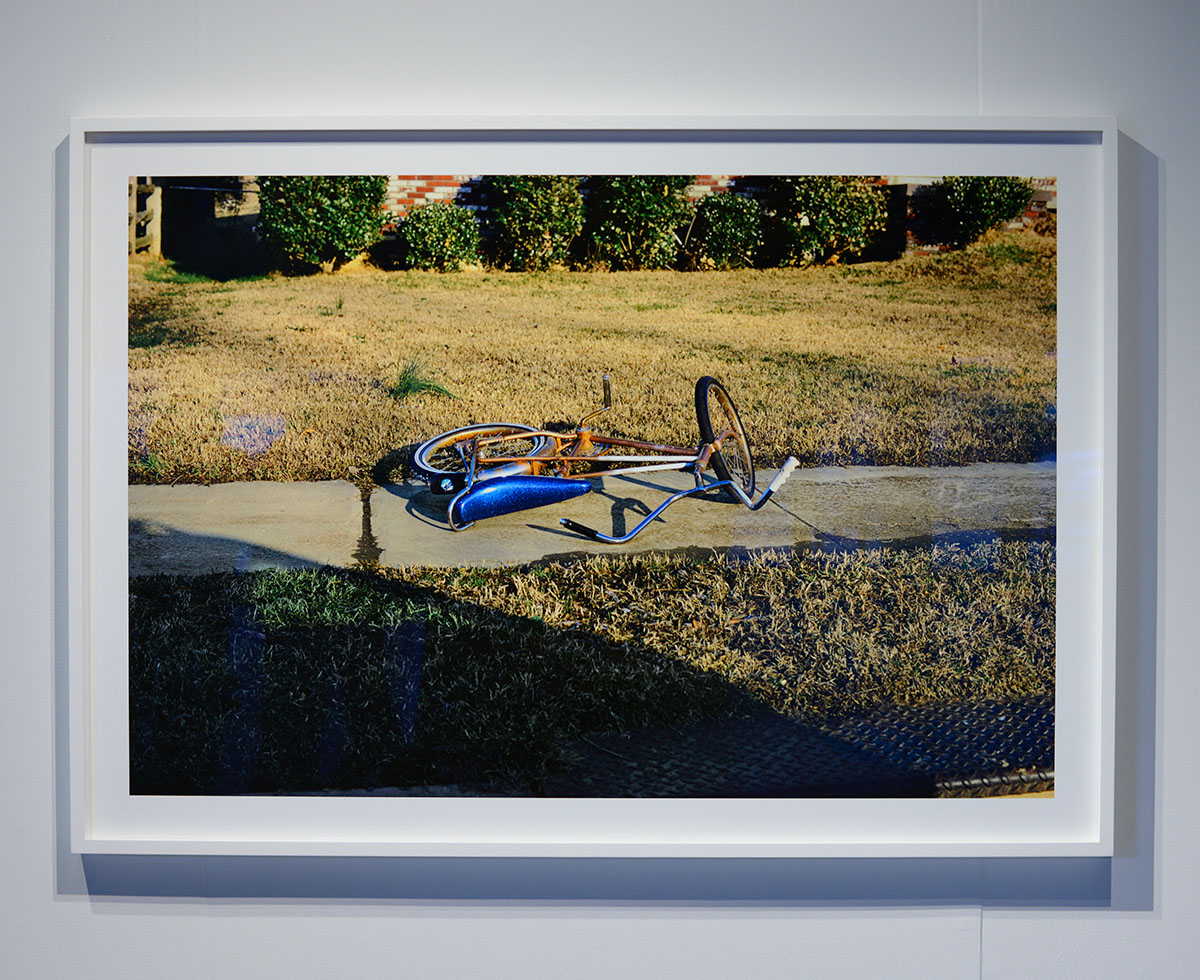 © William Eggleston @ David Zwirner