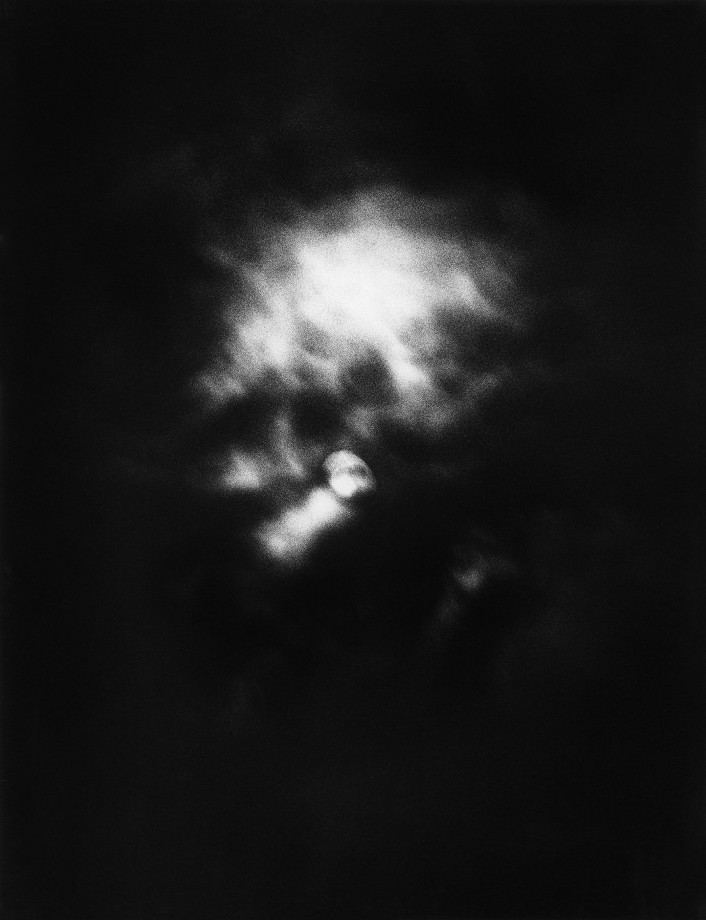 Memento Mori. © M. Apparition