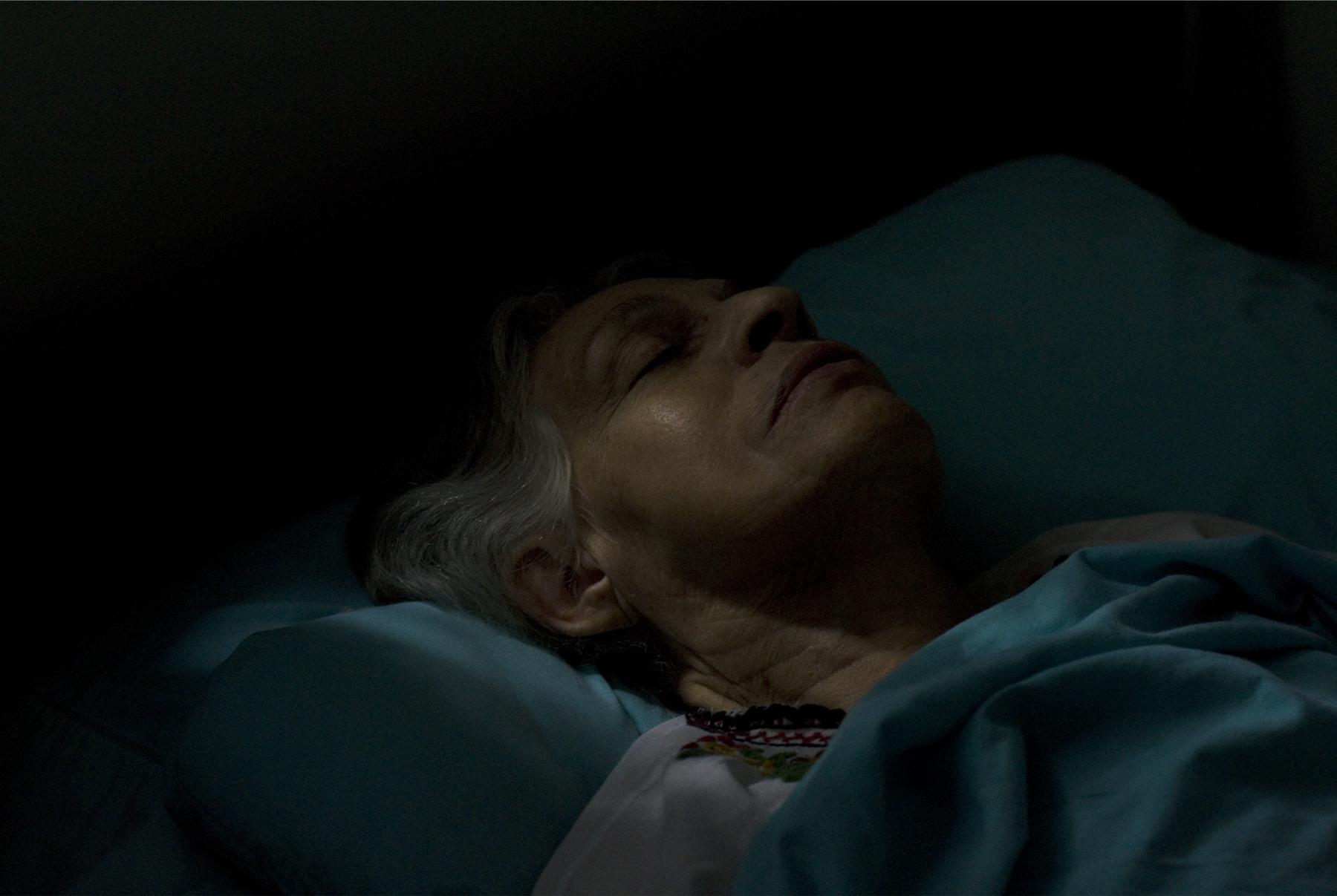 I Dream of Sleeping. © Ivan Riascos